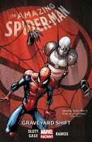 Amazing Spider-Man, Volume 4: Graveyard Shift