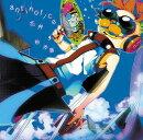 「antinotice」/「花弁」(初回限定CD+DVD)