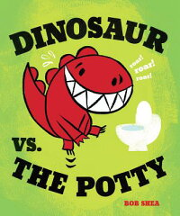 Dinosaur_vs._the_Potty