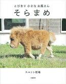 【謝恩価格本】とびきり小さなお馬さん そらまめ
