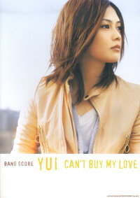 YUI「can'tbuymylove」
