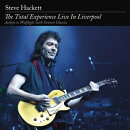 【輸入盤】Total Experience Live In Liverpool