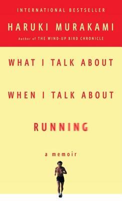 WHAT I TALK ABOUT WHEN I TALK ABOUT..(A) [ HARUKI MURAKAMI ]
