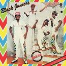 【輸入盤】Black Juniors (1984)