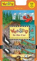 WEE SING IN THE CAR(P)(W/CD)