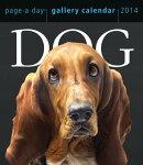 Dog Gallery Calendar