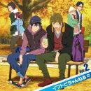 TVアニメ『Free!』ラジオCD「イワトビちゃんねる」 Vol.2