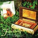Feeling ZARD オルゴール・コレクション vol.4 〜あの微笑みを忘れないで〜 [ (オルゴール) ]