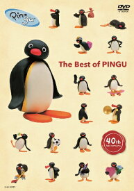 ピングー40th Anniversary The Best of PINGU [ オットマー・グットマン ]
