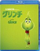 グリンチ【Blu-ray】