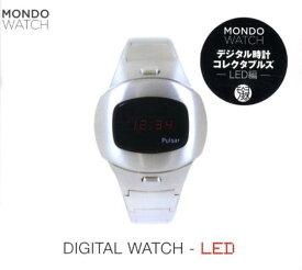 デジタル時計コレクタブルズ(LED編) Mondo watch (P-vine books) [ 浜野貴晴 ]