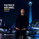 【輸入盤】Global Underground 42: Patrice Baumel - Berlin