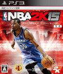 NBA 2K15 PS3版