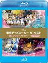 東京ディズニーシー ザ・ベスト 春&アンダー・ザ・シー<ノーカット版>【Blu-ray】 [ (ディズニー) ]