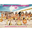 GIRLS' GENERATION 2 〜Girls & Peace〜(初回限定盤 CD+DVD)
