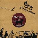 【輸入盤】Swingaro [ Gypsy Y Los Gatos Rumberos ]