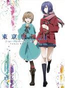 東京喰種トーキョーグール√A Vol.5【Blu-ray】