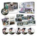 テバク 〜運命の瞬間(とき)〜 DVD-BOX I