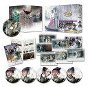 テバク 〜運命の瞬間(とき)〜 DVD-BOX I [ チャン・グンソク ]