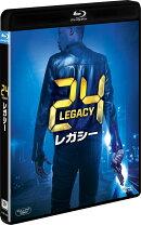 24-TWENTY FOUR- レガシー<SEASONS ブルーレイ・ボックス>【Blu-ray】