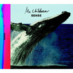 SENSE [ Mr.Children ]