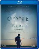 ゴーン・ガール【Blu-ray】