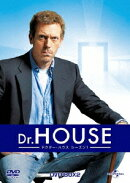 Dr.HOUSE シーズン1 DVD-BOX2(初回生産限定)