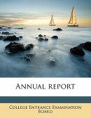 Annual Report Volume 1902