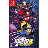 【予約】MARVEL ULTIMATE ALLIANCE 3: The Black Order