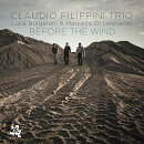 【輸入盤】Before The Wind