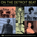 【輸入盤】On The Detroit Beat! Motor City Soul - Uk Style 1963-67