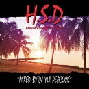 HOLIDAY SUNSET DRIVE !! Mixed by DJ YUI PEACOCK