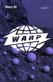 Warp 30周年 ([テキスト] 別冊ele-king)