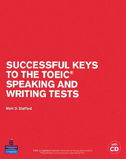 SUCCESSFUL KEYS TO THE TOEIC SPEAKING WR