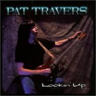 【輸入盤】LookinUp[PatTravers]