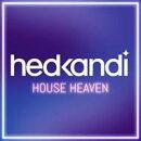 【輸入盤】Hed Kandi / House Heaven