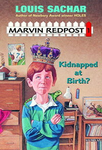 Marvin_Redpost:_Kidnapped_at_B