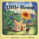 Ready Readers, Stage Zero, Book 8, Little House, Single Copy