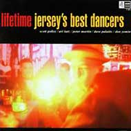 【輸入盤】Jersey'sBestDancer[Lifetime]