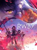 RWBY VOLUME 4【Blu-ray】