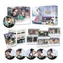 テバク 〜運命の瞬間(とき)〜 DVD-BOX II