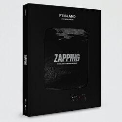 【輸入盤】ザッピング(7集ミニアルバム)