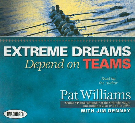 Extreme Dreams Depend on Teams EXTREME DREAMS DEPEND ON TE 7D (Your Coach in a Box) [ Jim Denney ]
