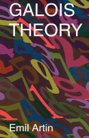 GALOIS THEORY: LECTURES DELIVERED AT THE