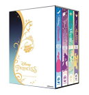 Disney Princess Cinestory Comic Boxed Set