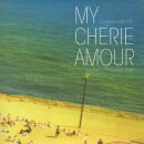 """Couleur Cafe ole """"My Cherie amour"""""""