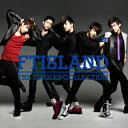 THE SINGLES COLLECTION [ FTISLAND ]