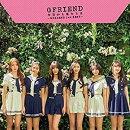 【先着特典】今日から私たちは 〜GFRIEND 1st BEST〜 (初回限定盤A CD+Photo Book) (うちわ付き)