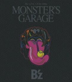 """B'z LIVE-GYM 2006 """"MONSTER'S GARAGE""""【Blu-ray】 [ B'z ]"""