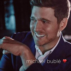 【輸入盤】ラヴ [ Michael Buble ]